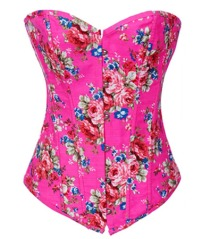 corset, fashion top, bustier